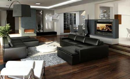 Progetti Di Interni Case Moderne. Case Design Moderno With Progetti ...